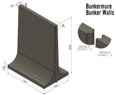 Bunkermure