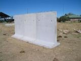 Bunkermure 1